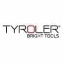 Tyroler Bright Tools Heavy Duty Floor Squeegee 45cm 100% Silicone Blade