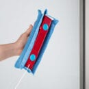 The Glider D-2, Magnetic Window Cleaner for Double Glazed windows, Fit to 0.3″-0.7″ / 8-18 mm windows thickness