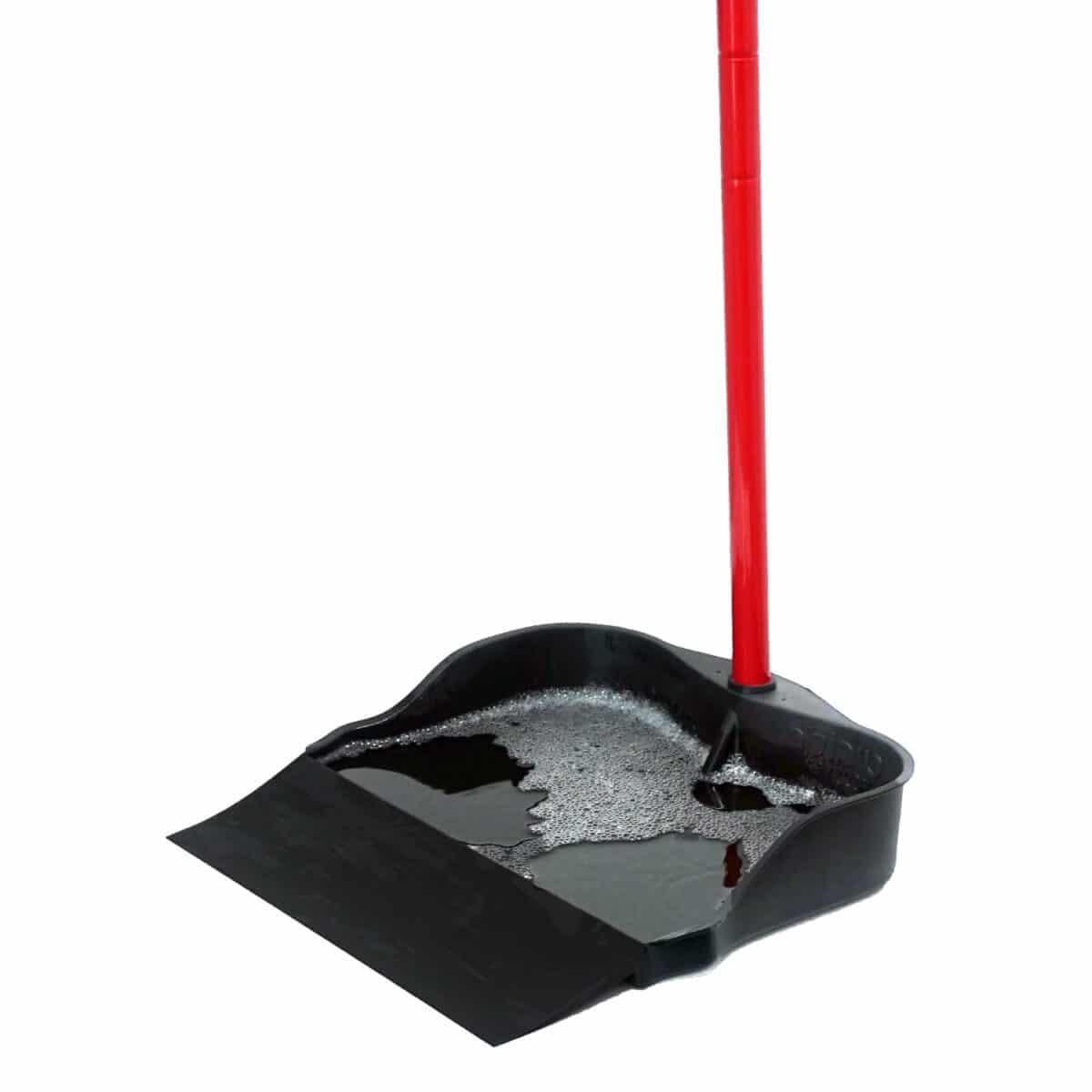 water rubber pan